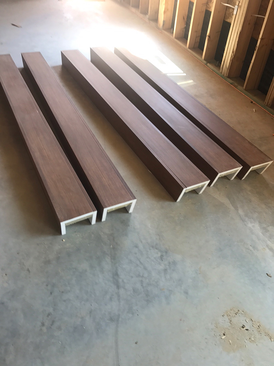 Zuri Premium Decking From Deck Supply Warehouse