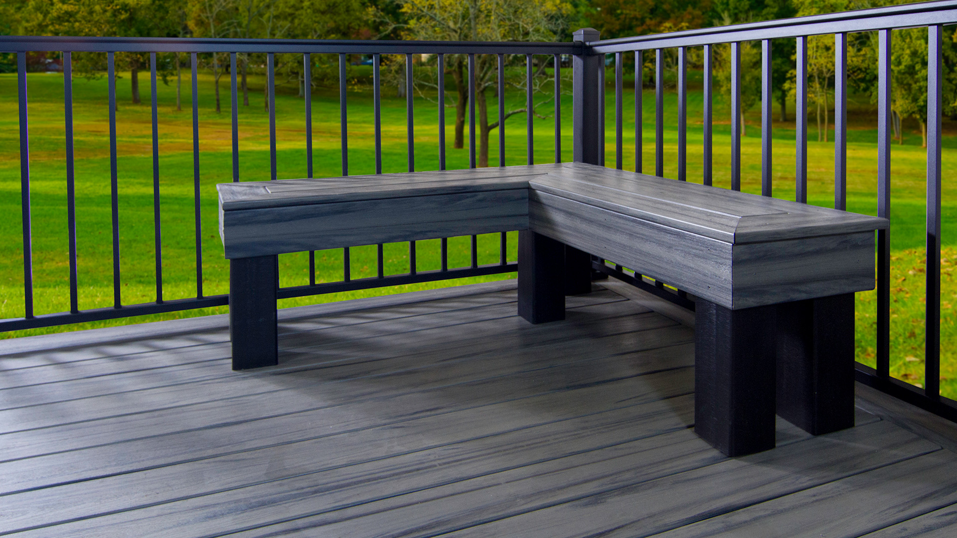Armadillo composite decking is the premier low for Best composite decking brand 2016